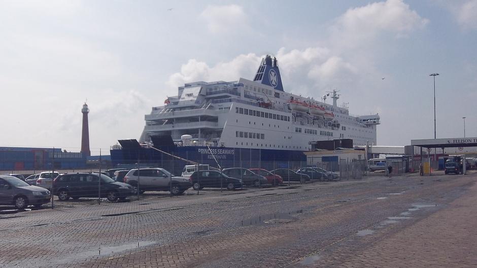 Boot IJmuiden
